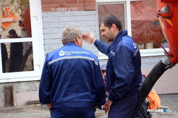 Антимонопольщики уверены, что «Омскводоканал» получил от мэрии водные коммуникации незаконно. Уже прозвучало официальное требование вернуть городское имущество