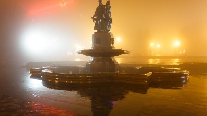 На Волгоградскую область надвигаются 17-градусные морозы