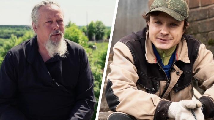 Пермский режиссер снимает фильмы-портреты о жителях Прикамья: среди них печник, дворник и иеромонах