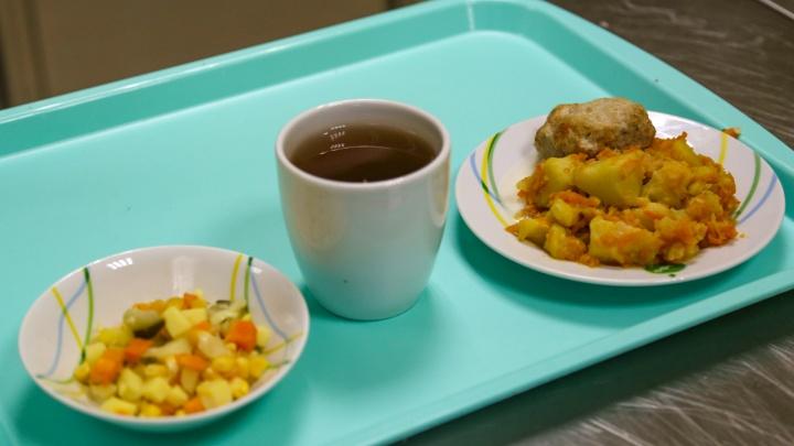 Мэрия Уфы утвердила цены на школьное питание