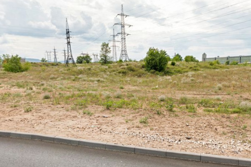 Для нового производства подготовили участок на въезде в Комсомольский район