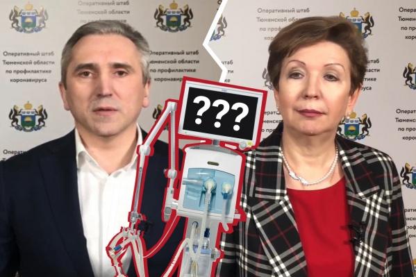 Ольга Кузнечевских сначала опровергла слова Александра Моора, но потом косвенно их подтвердила. Мы сами не поняли зачем и почему
