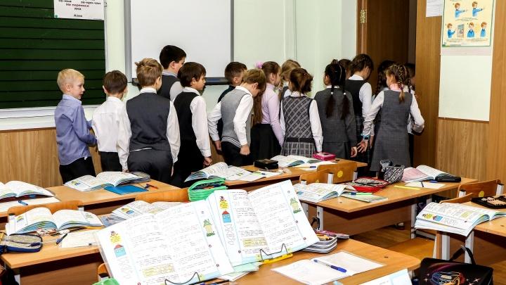 В Нижегородской области 215 классов закрыты на карантин