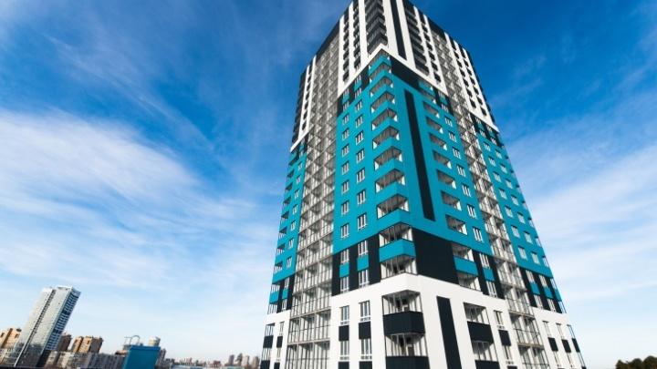 Комбо для мегаполиса: где в подарок к новой квартире дадут машино-место в паркинге