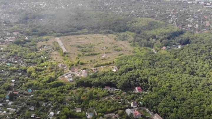 СОФЖИ уточнит границы застройки бывшего военного городка за ТЦ «Метро»