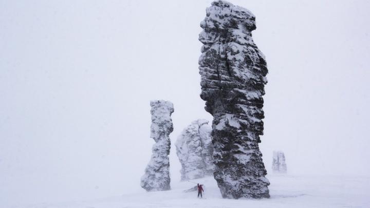 Пермячка получила грант на сохранение природы плато Маньпупунёр
