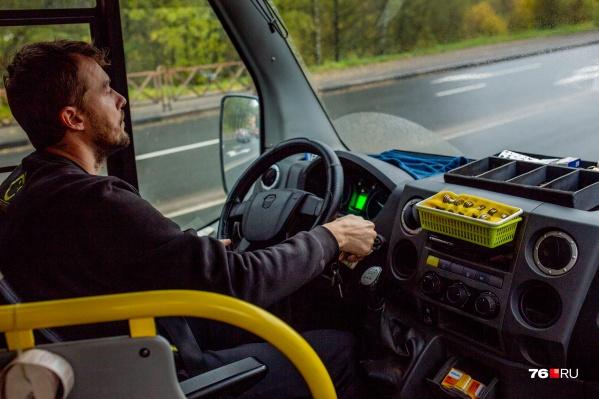 Сегодня 131-й автобус ездит последний день