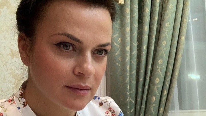Жена Цивилева не выдержала травлю после вручения врачам кофе 3 в 1. И оскорбила подписчиков