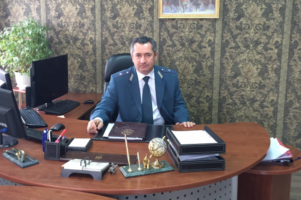 Мужчина закончил университет во Владикавказе