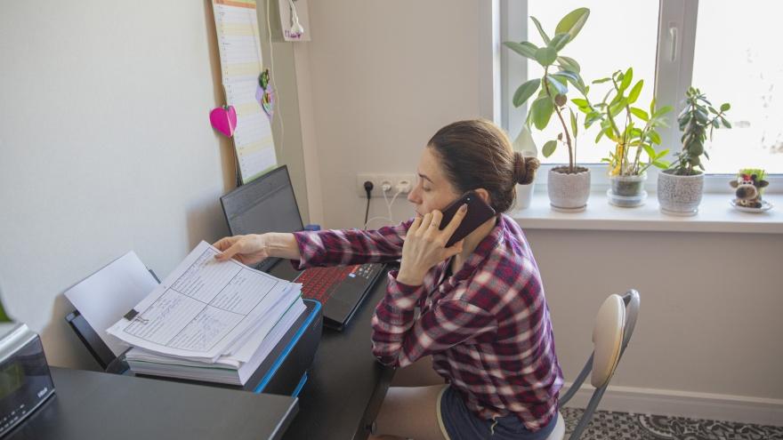 В службе занятости рассказали, сколько ярославцев переведено на удаленную работу