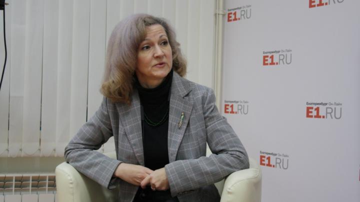 Екатеринбурженку, приговоренную к 12 годам колонии за смерть ребенка-сироты, отпустили на свободу