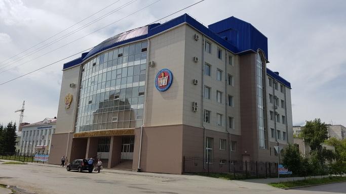 В корпусах и общежитиях Курганского госуниверситета хотят установить камеры