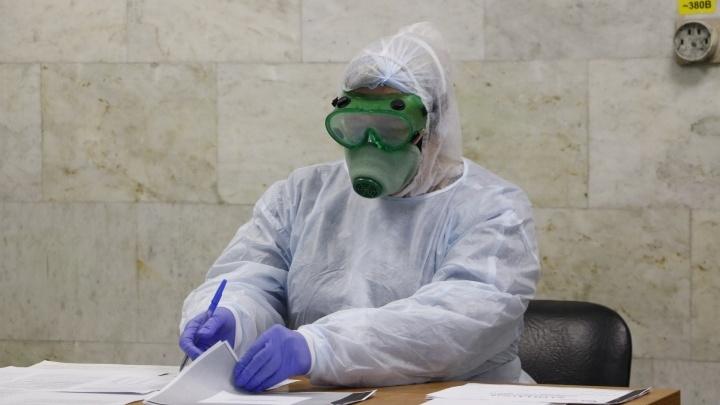 Предварительно больше 50 новых случаев COVID-19: всё о коронавирусе 18 апреля