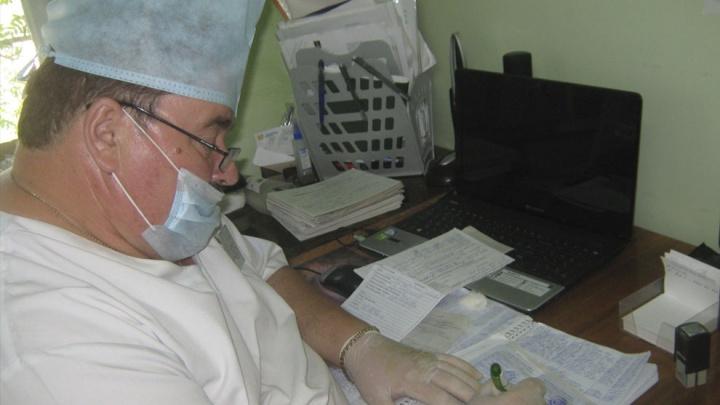 «Он был человеком от Бога»: в Волгоградской области скончался еще один врач