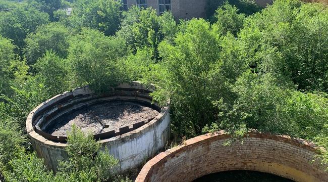 «Иначе будет пожар!»: политех согласился помочь заводу «Фосфор» в ликвидации токсичных отходов