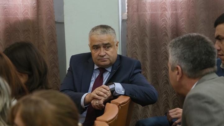 Суд решил вопрос с арестом для экс-директора завода «Роскосмоса» в Челябинской области