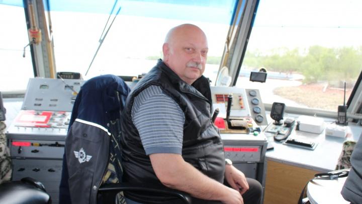 Даже в праздник за штурвалом: День работников речного и морского флота для Архречпорта будет особенным