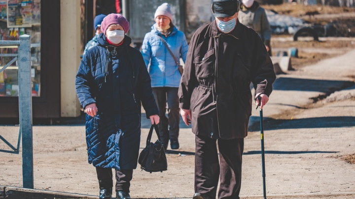 Текслер ответил на вопрос о запуске садовых маршрутов в Челябинской области во время пандемии