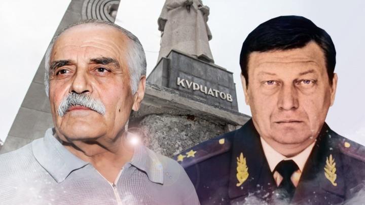 Гордума озвучила кандидатов на звание «Почётный гражданин Челябинска»