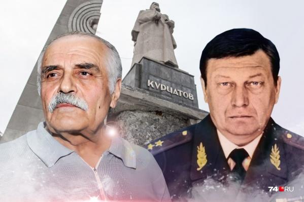 В Челябинске на двух почётных граждан станет больше