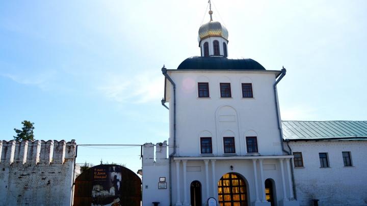 Далматово хотят сделать привлекательным для туристов. На это готовы потратить 90 миллионов рублей