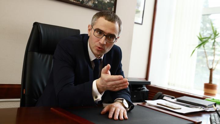 Главный по земле в Екатеринбурге — о том, как выбирают районы под снос и спорят с застройщиками