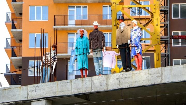 «Квартал Европейский» в Нижнем Новгороде достроят в следующем году