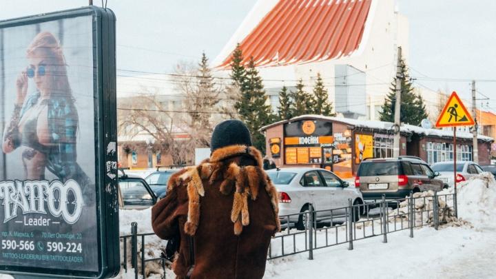Эффект голубца: почему мы не верим данным Омскстата о средней зарплате