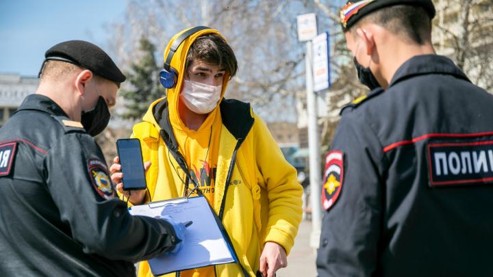 Масочный режим в Ярославле: кого и как будут штрафовать. 8 ответов на главные вопросы
