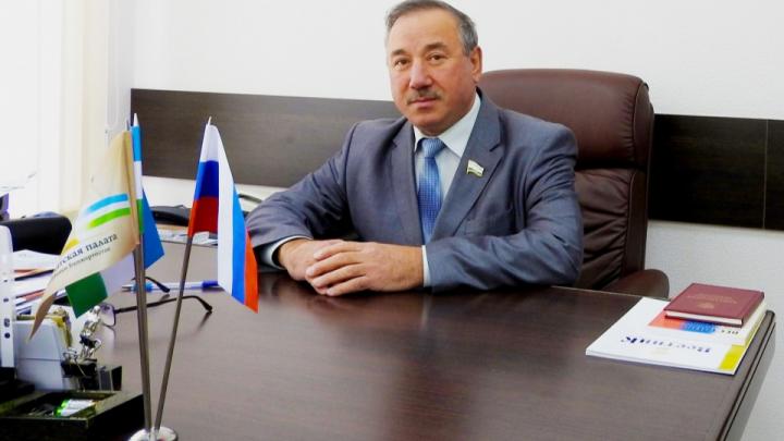 В Башкирии уголовное дело против адвоката Булата Юмадилова признали незаконным