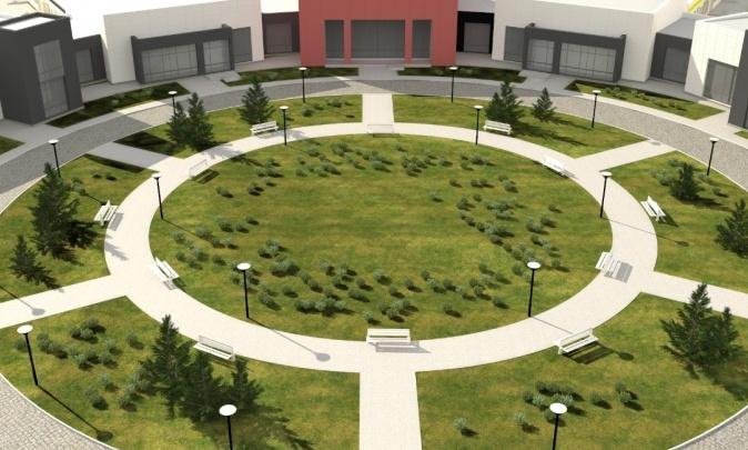Стало известно, как может выглядеть инфекционная больница, которую строят под Уфой