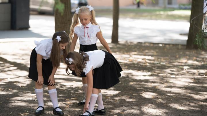 Чиновники рассказали, когда начнутся осенние каникулы в школах Ростова