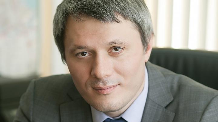 Директор регоператора «Теплоэнерго» Алик Башаев покинул свой пост
