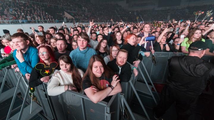 Kassy.ru об отмененных из-за коронавируса концертах в Перми: деньги за билеты вернут через месяц