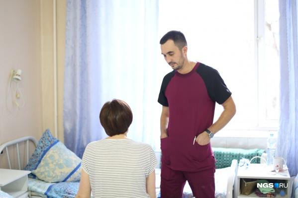 Ежегодно эту болезнь выявляют у полутора сотен жителей Новосибирской области