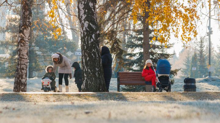 В Самарской области прожиточный минимум увеличили на 184 рубля