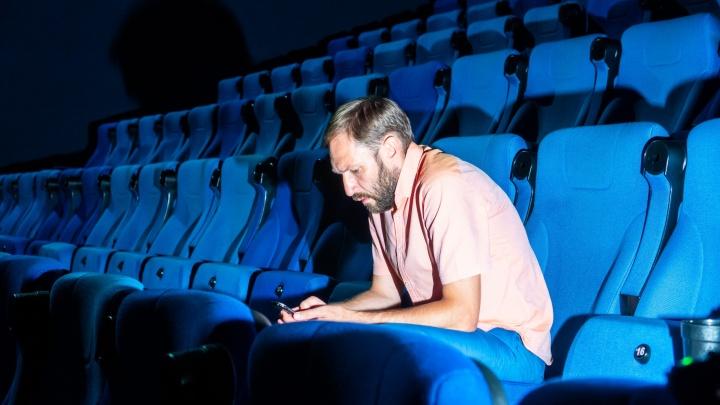 В омских кинотеатрах рассказали, какие правила введут из-за коронавируса