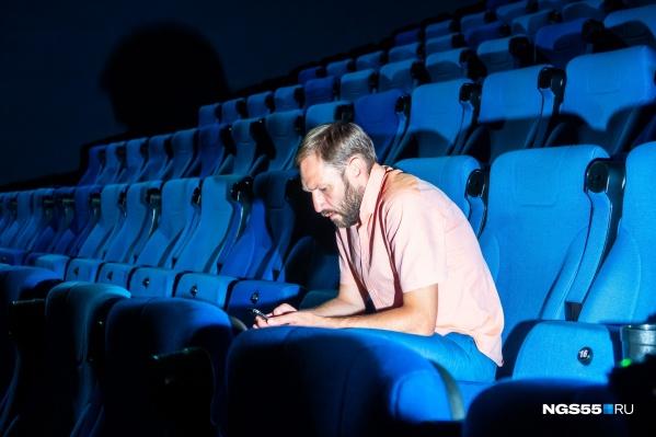 Театры не могут открыть, но им помогут материально