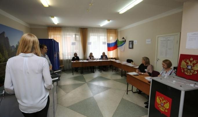 В соцсетях сообщили о закрытии избирательных участков в Новосибирске — в избиркоме объяснили ситуацию