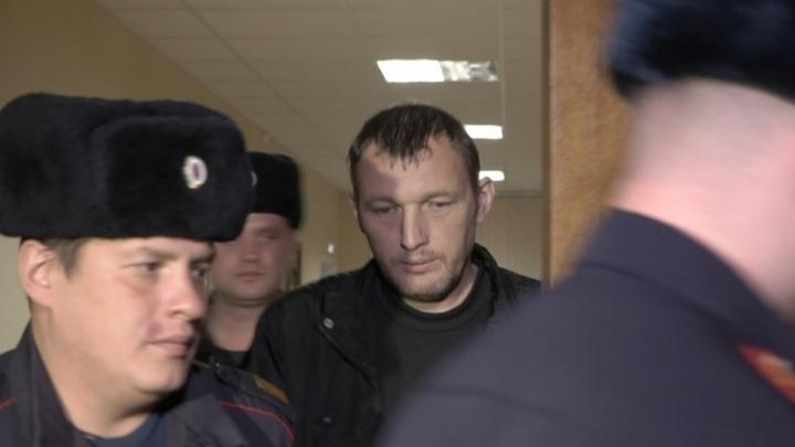 Обвинение запросило для Виктора Пильганова 11 лет колонии. Своей вины он так и не признал