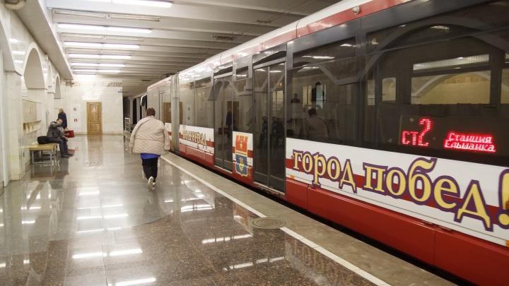 Подготовим к рабочей неделе: скоростной трамвай снова закроют на дезинфекцию