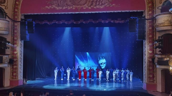 Концерты возвращаются: после затянувшейся паузы Челябинск принял первые гастроли