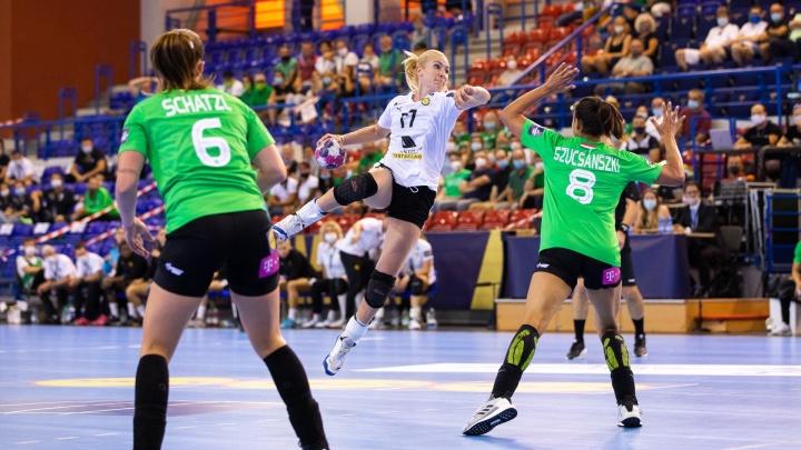 «Ростов-Дон» стартовал в Лиге чемпионов с победы в Венгрии