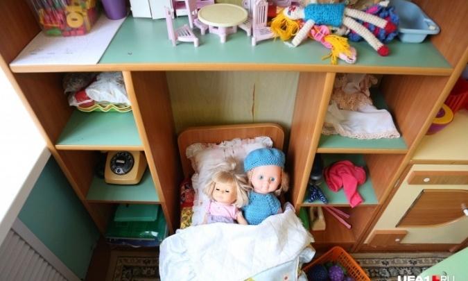 Чиновница рассказала, когда откроют в Башкирии детские сады, закрытые из-за самоизоляции