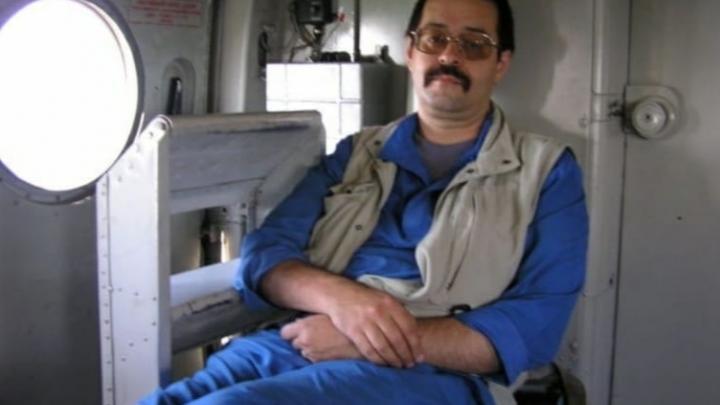 «Люди на борту у Житкова не умирали»: от ковида скончался врач краевой больницы с 30-летним опытом