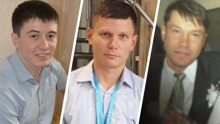 «Для них жизнь кончена»: эксперт-криминалист — о мотивах отцов, жестоко убивших своих детей в Башкирии