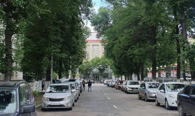 Член СПЧ — о диалоге с властями по реконструкции Советской площади: «Это лишь видимость обсуждений»