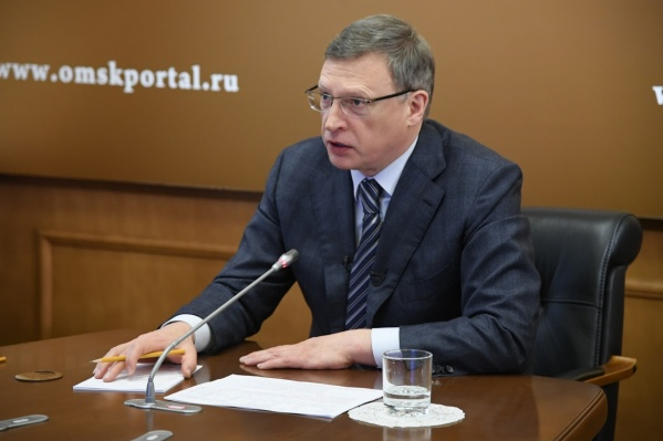 Из заявления губернатора не ясно, будут ли работать 31 декабря чиновники