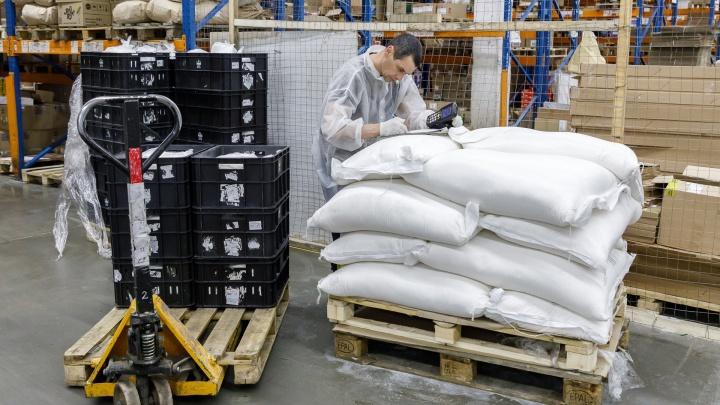 Волгоградцы 40% зарплаты тратят на еду