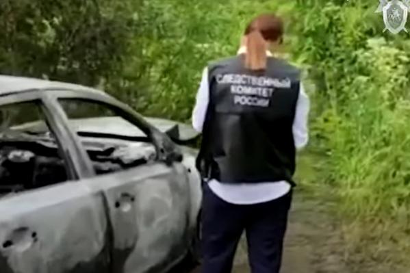 Следователи выяснили, что убитый требовал с партнёра деньги за непроданный товар